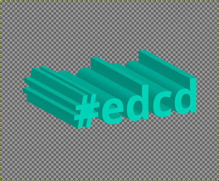 #edcd: I Encuentro de diseño y cultura digital