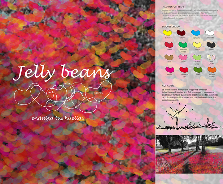 jelly beans web