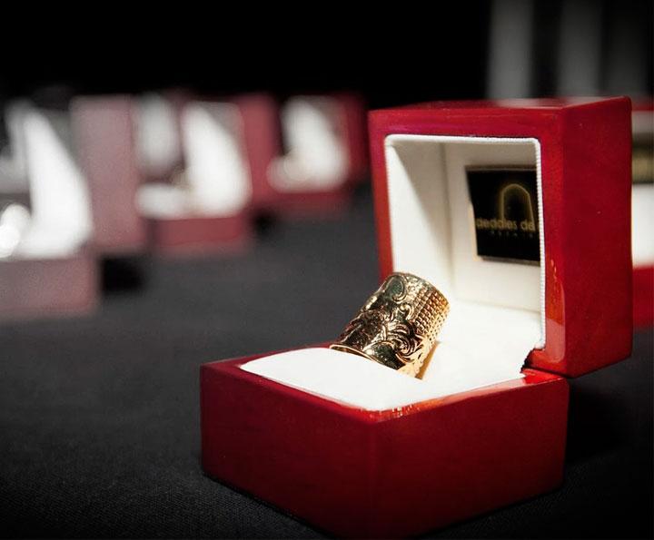 Premio Dedales de Oro a la mejor entidad educativa 2015