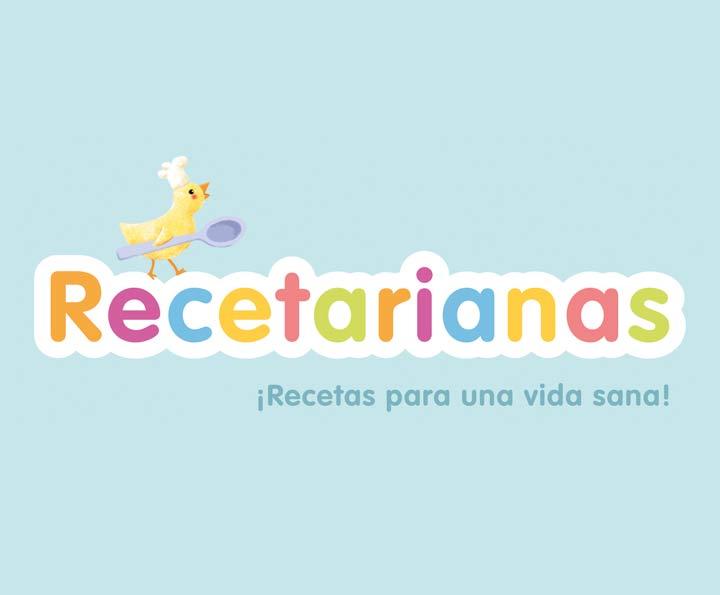 Recetarianas por Diana Zalvidea