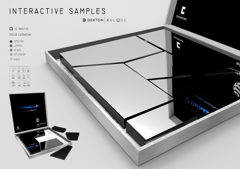122 - INTERACTIVE SAMPLES