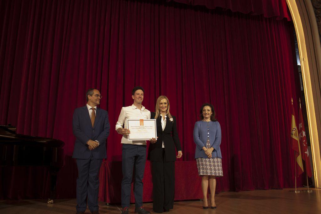 premio-extraordinario a Artediez