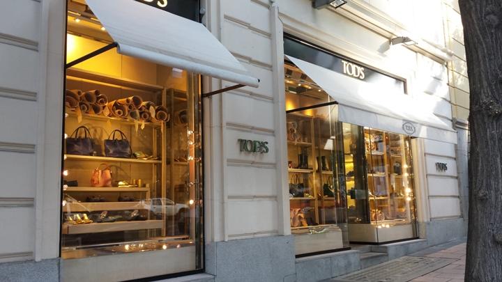 De shopping por madrid blog de dise o de interiores - Diseno interiores madrid ...