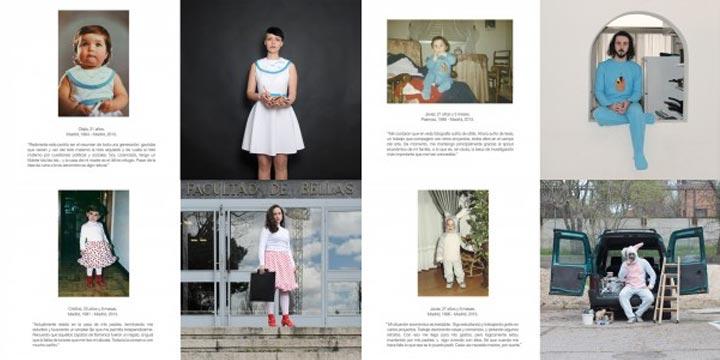 Proyecto de Edurne Herrán, premio nuevos talentos 2014