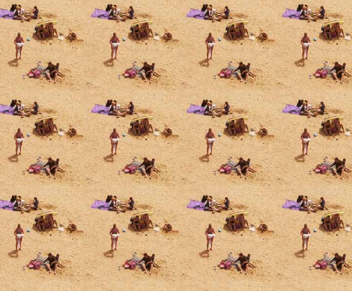 Ana Asúa. Proyecto final fotografía-Artediez-playeros