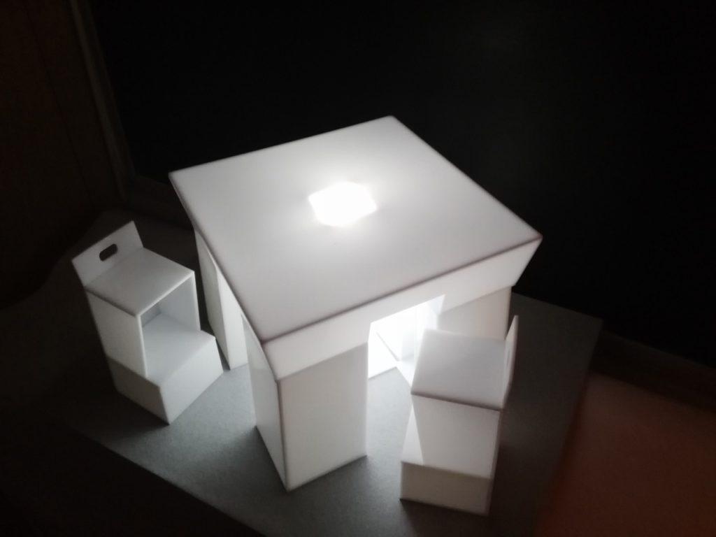 maqueta-con-luz